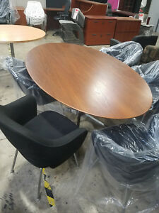 Image Is Loading Florence Knoll Table Desk