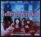 White Rabbit: The Ultimate Jefferson Airplane Collection [Digipak] by Jefferson Airplane (CD, Oct-2015, 3 Discs, Sony Music)
