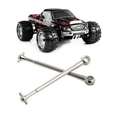 2Pcs Drive Shaft A959-07 Spare Parts For Wltoys A959 A969 A979 RC Car