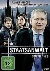 Der Staatsanwalt Staffel 1 - 2