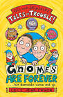 Gnomes are Forever by Ceci Jenkinson (Paperback, 2008)