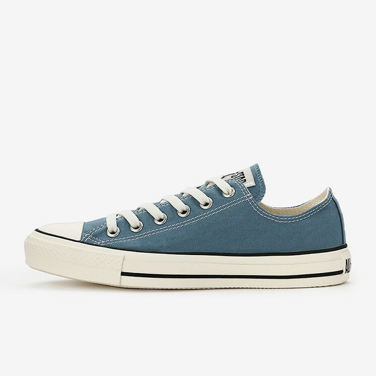 Converse All Star washedtoile Ox Bleu Chuck Taylor JAPAN EXCLUSIVE