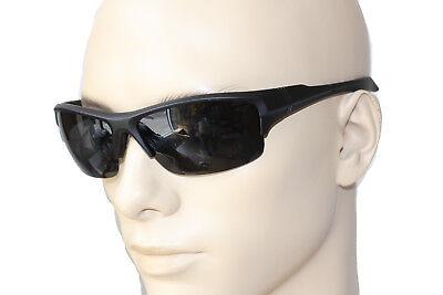 Polarisiert Herren Sonnenbrille Matrix Sport Motorrad Biker Rad Brille Bm6017 Ausreichende Versorgung