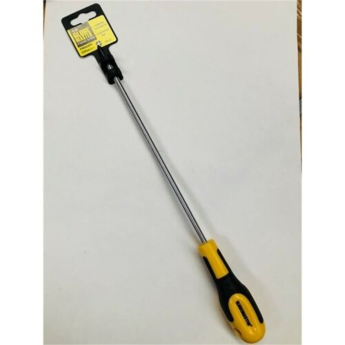 10 Worldwide Phillips Engineers Long Reach Screwdriver xno.2 250mm