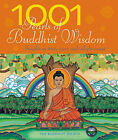 1001 Pearls of Buddhist Wisdom: Insights on Truth, Peace and Enlightenment by Watkins Media (Paperback, 2006)