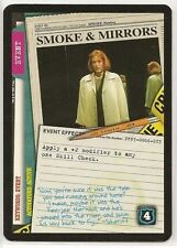 X-Files CCG PROMO Smoke & Mirrors #3 PR97-0006-SC3