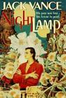 Night Lamp by Jack Vance (1996, Hardcover)