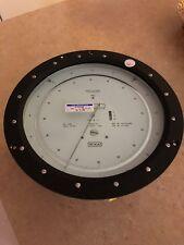 Wika 1500 High Performance Compound Pressure Gauge 0 60 Psi 62a4a0060