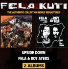 Upside Down/fela & Roy Ayers 5051083069144 by Fela Kuti CD