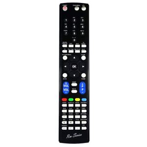 NEW-RM-Series-Replacement-TV-Remote-Control-for-Sony-KD-55XD8577