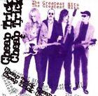 Greatest Hits Bonus Track Cheap Trick