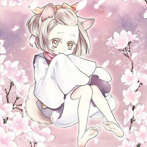 Ash Blossom Card Sleeves 50 Sleeves Yu-Gi-Oh