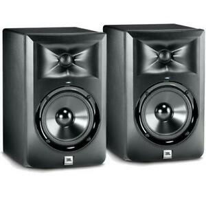 JBL 305P MK11 (The pair-new-free shipping in Canada /LIMITED QUANTITY La paire-neuf) Canada Preview