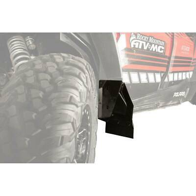 Tusk UTV Front Mud Flaps Fenders POLARIS RZR 1000 2014-2018 RZR 900 2015-2018