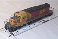 TYCO 6x6 SF #5068 DIESEL HOT TRAIN ENGINE SHARP