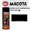 miniature 13 - VERNICE SPRAY MACOTA ALTE TEMPERATURE PINZE FRENI AUTO MOTO 800° SMALTO TUBO