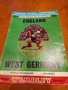 England-v-West-Germany-Wembley-European-Championship-Quarter-Final-29-04-1972