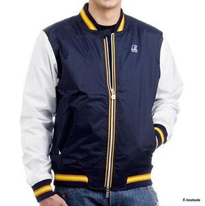 K-Way-giacca-antivento-impermeabile-giubbino-100-Orig