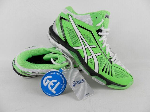 Asics GEL VOLLEY ELITE 2 MT Sneaker Volleyball Badminton Sport Schuhe Neu