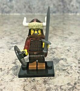 Genuine-LEGO-Minifigure-Hun-Warrior-Complete-Series-12-col180
