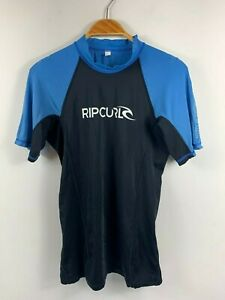 RipCurl-Rashie-Swim-Shirt-Youth-Size-Large
