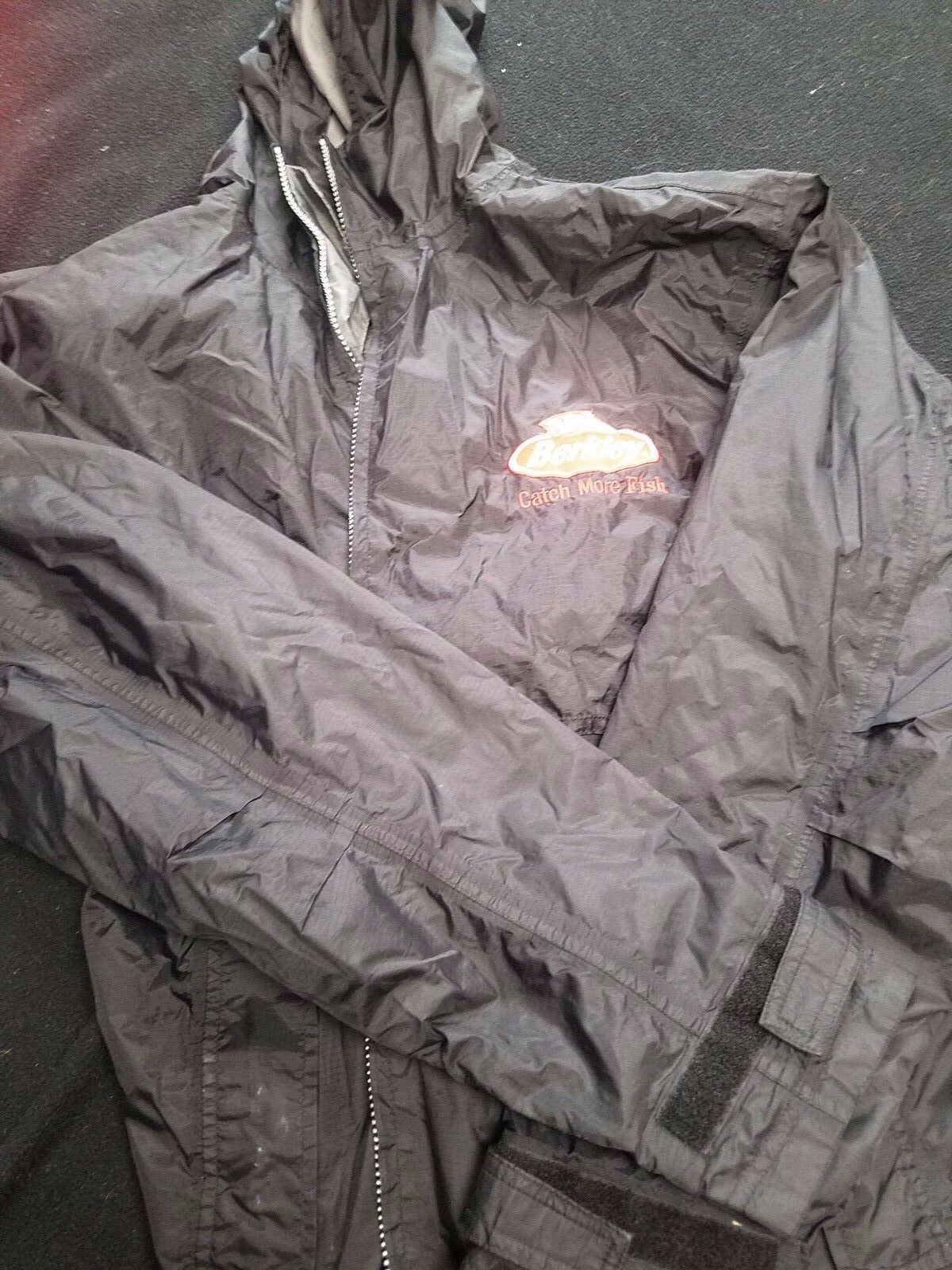 Berkley  Pesca Cazadora y pantalones grandes Powerbait estragos Trilene  mejor opcion