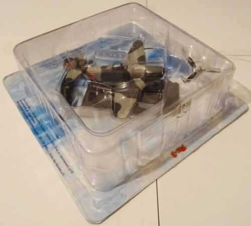 de agostini 3er set Caza soviético aviones wkii * nuevo * metal