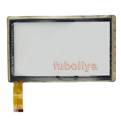 USA NEW FOR 7inch Touch Screen Digitizer Glass For irulu AK012 tablet PC FU8