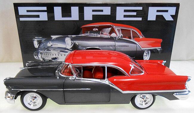 2017 oldsmobile 1957 super 88 grau   rot.   18.