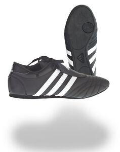 Details zu adidas Schuh SM II Sneaker schwarz Taekwondo Mattenschuhe Kampfrichter Schuh