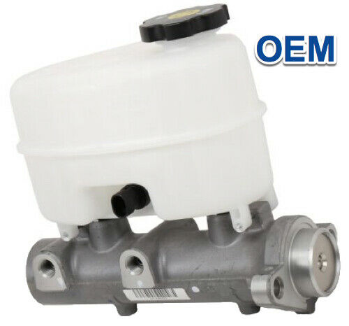 Brake Master Cylinder ACDELCO GM Original Equipment For Chevy GMC OEM # 15935845