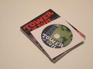 Torre-del-mal-Blu-Ray-Edicion-Limitada-Con-Slipcover-region-libre
