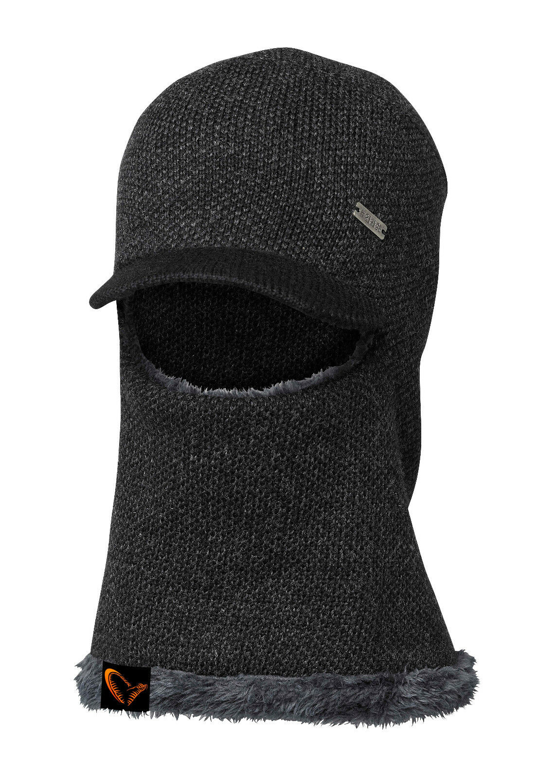 Savage Gear  Savage Fleece Balaclava Skiing Mask Hat Storm Mask Balaclava 59216