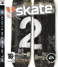 Skate 2 ~ PS3 (en gran condición)