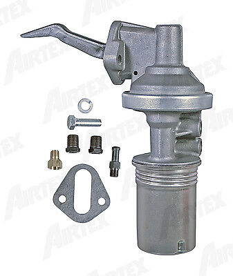 Fits 1960-1962 Ford Falcon Fuel Pump Airtex 13398WF 1961