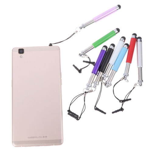 Retractable capacitive stylus touch screen teblet pen for tablet PC mobile`ph Eb