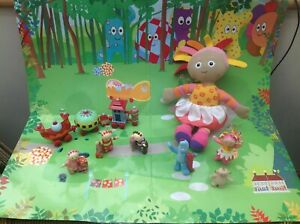 In-The-Night-Garden-Talking-Upsy-Daisy-Toy-Bundle-with-Figures-Bundle-Sounds