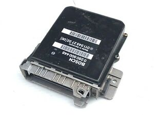 Details about 1990 - 1993 Mercedes 300E Engine Computer Module ECM ECU Unit  011 545 27 32 OEM!