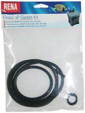 API Filstar XP Filter Gasket Kit Rena, New, Free Shipping