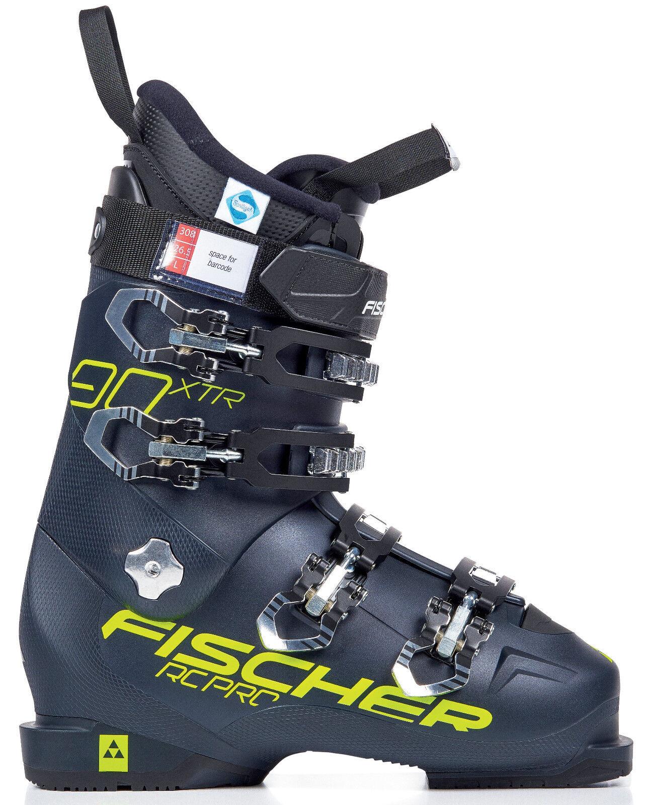 Fischer RC Pro Pro Pro 90  XTR Herrenskischuh Flex 90 Mod  2018 2019 Größenwahl NEUWARE | Schön  49474e