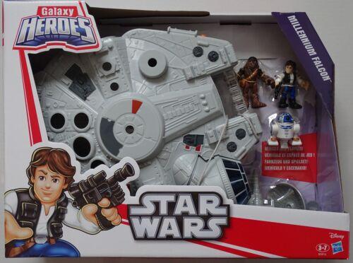 HASBRO® B3816 STAR WARS™ Galaxy Heroes Millennium Falcon™