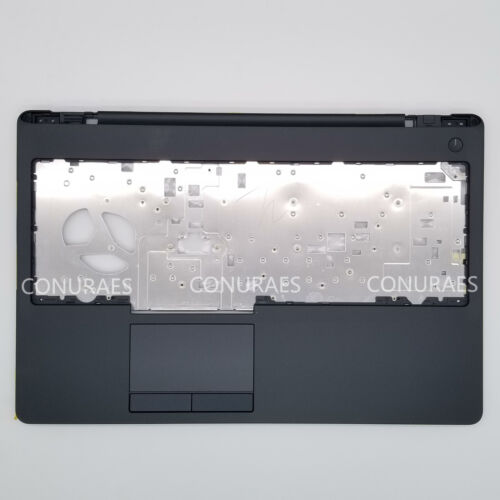 New Genuine For Dell Latitude E5570 M3510 Palmrest Touchpad  A151N5 R4FXR 0R4FXR