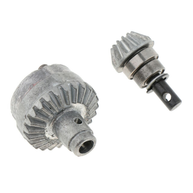 Metal Driven Pinion Gear for HG-P407 4x4 RC Crawler Buggy Pickup Car Parts