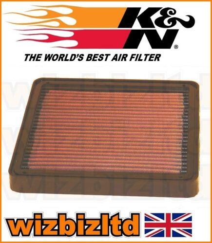 K/&N Air Filter BMW K100RS FL 1991-1992 BM2605