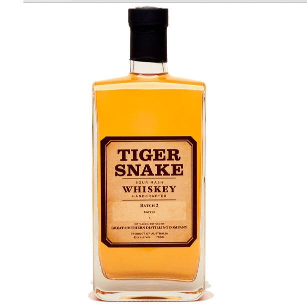 e8fa342e829 Limeburners Tiger Snake Australian Whisky 700ml for sale online