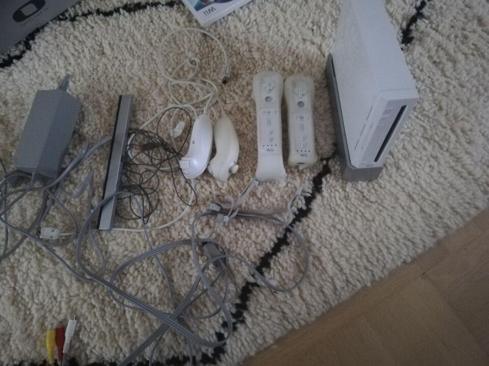 Nintendo Wii, Wii, God