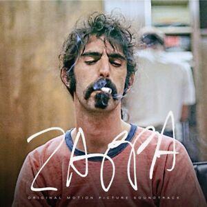 Frank Zappa - OST Zappa Limited Colored Vinyl Edition (2021 - EU - Original)