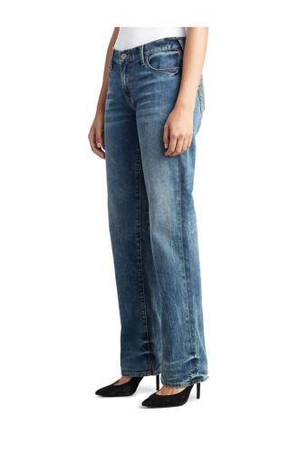 True rilassati Jeans boyfriend di dritti Religion e CwtqZ7
