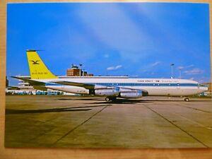 SUDAN AIRWAYS   COMET 4C   ST-AAX collection vilain  N° 1101