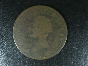WE-5A3-Hibernia-1805-Field-Marshal-Wellington-token-Canada-WEL-2-Breton-976